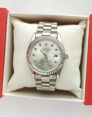 Zegarek Rolex Silver