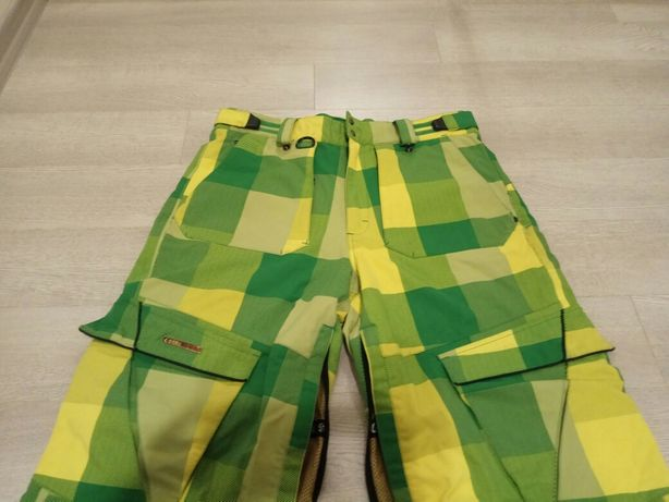 Сноубордические штаны Sub Industries
