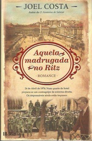 Aquela Madrugada no Ritz (Joel Costa)