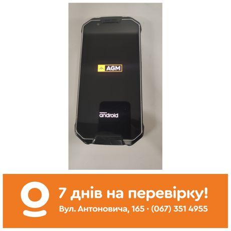 Защищённый смартфон AGM X2