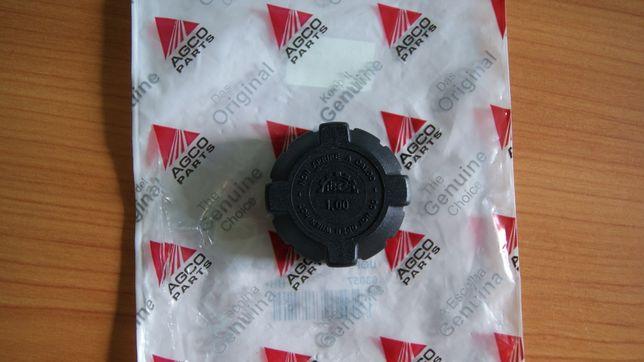 Korek Zbiorniczka wyrównawczego Valtra 4-cyl A72 A82 A92 N92 N82