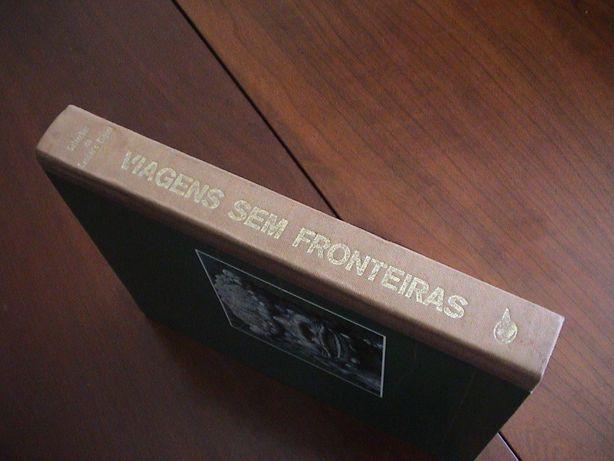"""VIAGENS SEM FRONTEIRAS-Magnífica edição de """"Seleções Reader's Digest"""""""