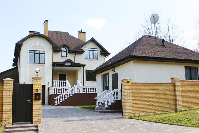 Будинок від власника. Києво-святошинський район, с.Гореничи.