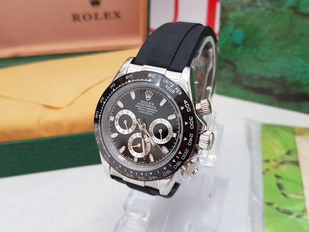 Zegarek męski Rolex Daytona Nowy automatyczny pudełko  AAA Premium