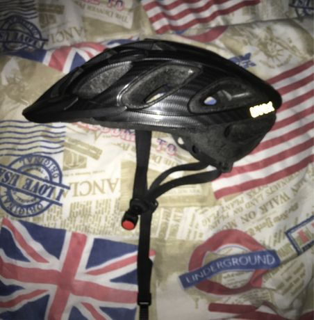Kask rowerowy Uvex XL
