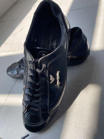 Sapatos homem Miguel Vieira