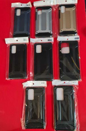 etui pancerne do Samsung: S20/S20 plus/ultra , Huawei P40 lite/P40/Pro