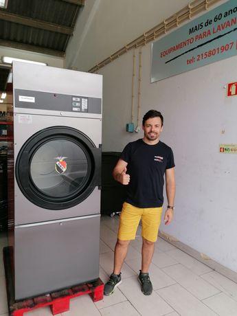 Lavandaria self service ou lares / lavandaria industrial fabricantes