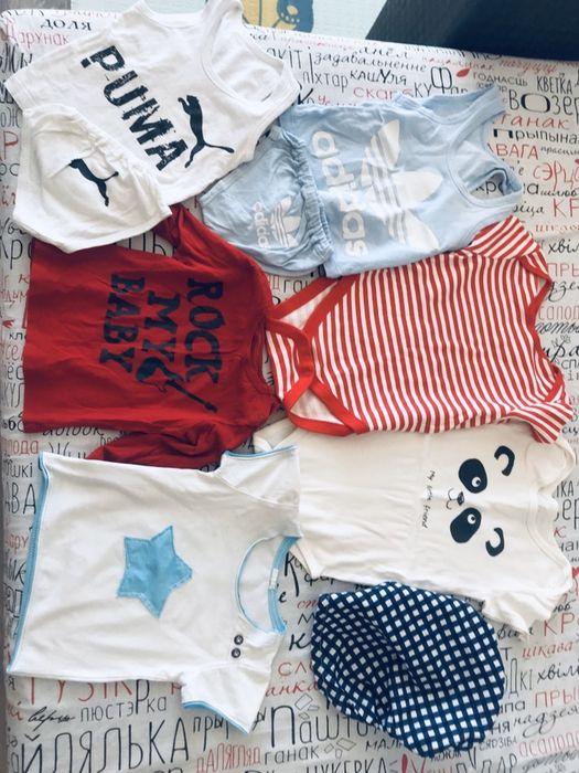 ДетскаЯ одежда, трусики, маечки, футболки, кофточки , штанишки, бодики Киев - изображение 1