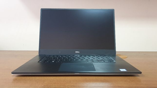 Продам Dell XPS 9550. Intel Core i5, GeForce GTX 960, Ram 8Gb, HDD 1Tb