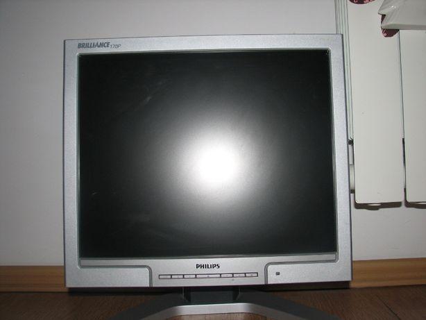 Monitor Philips Brilliance 170P