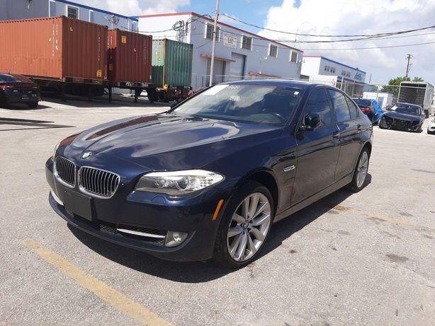 Разборка BMW F10 535i 3.0i n55 колір A89 USA США Шрот БМВ Ф10 розборка