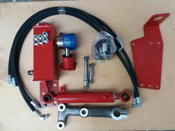 Переоборудование комплект под насос дозатор на МТЗ-80 ЮМЗ Т40-25,150