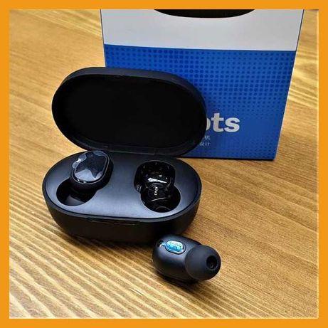 Наушники AirDots Pro Xiaomi Беспроводные наушники Bluetooth EarBuds