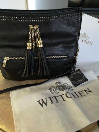 Nowa piękna torebka Wittchen