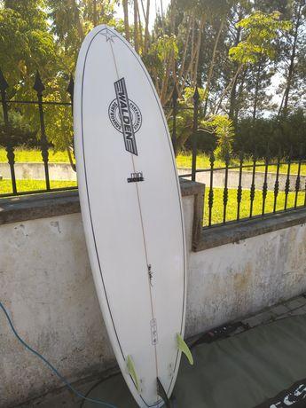 Prancha surf Walden Mini Mega Magic 6'10