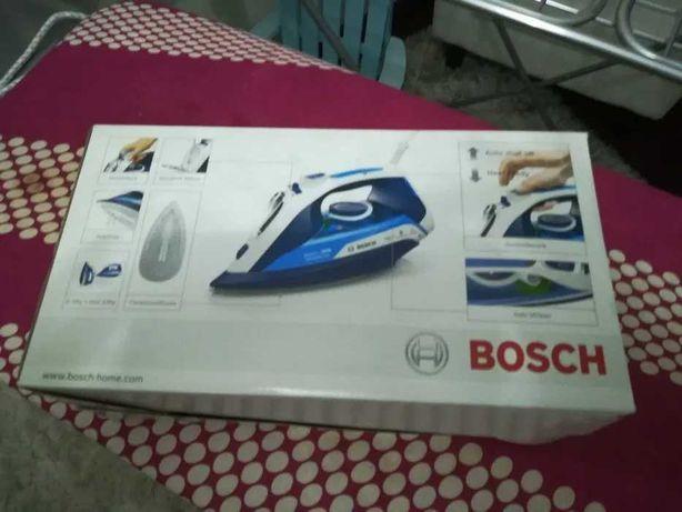 Ferro de Engomar Bosch