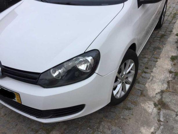 VW Golf VI 1.6 tdi Van