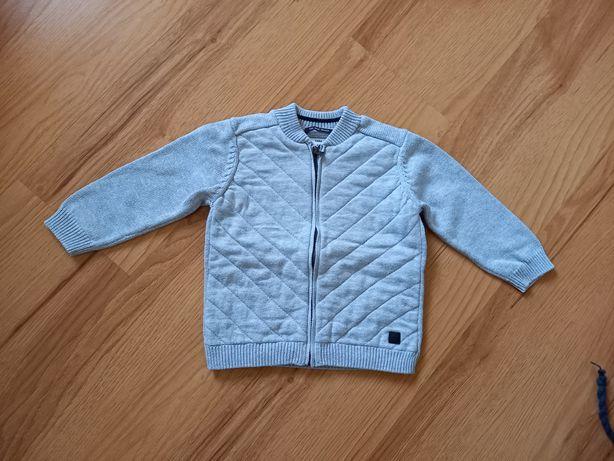 Bluza sweterek chłopięcy Zara