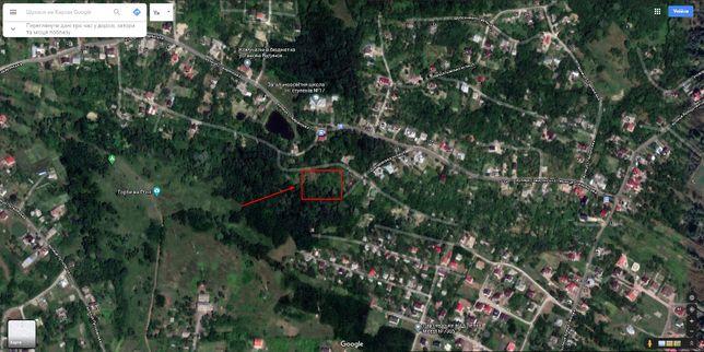 """Роша Стинка (недалеко від """"Майдану""""). Земельна ділянка під будівництво"""