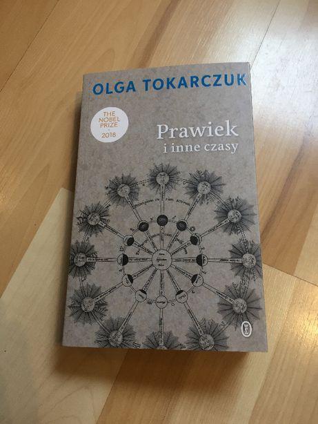 Książka Prawiek i inne czasy - Olga Tokarczuk