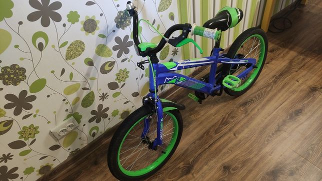"""Велосипед дитячий Crossride Brix 18"""""""