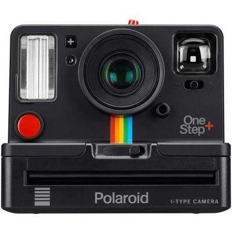 Polaroid OneStep+ Câmara Instantânea com Bluetooth Preta (Promoção)