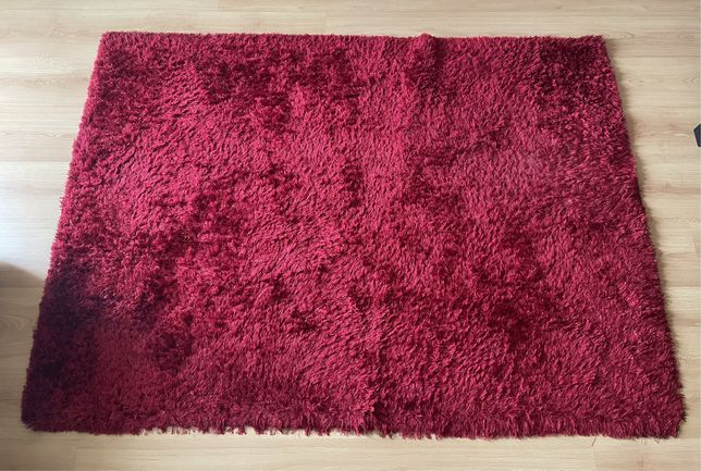Tapete Vermelho (1.25m x 1.70m)
