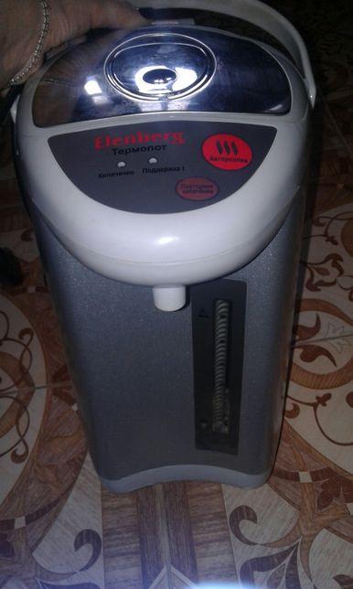 Термопот Elenberg