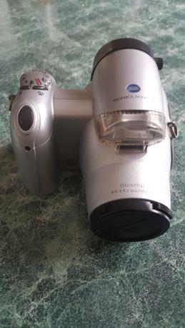 Фотоаппарат цифровой Konica Minolta