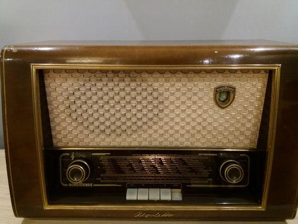 Stare radio NORDMENDE Rigoletto