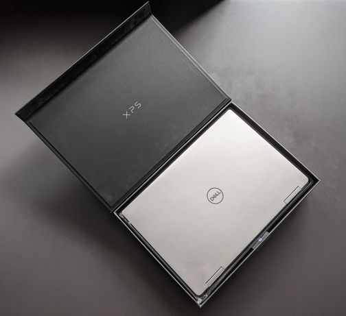 """NEW Dell XPS 2in1 9310 i5-1135G7 16Gb RAM 13.4"""" 512Gb SSD 9300 13 13.3"""