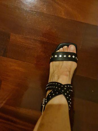 Sandálias Pepe Jeans
