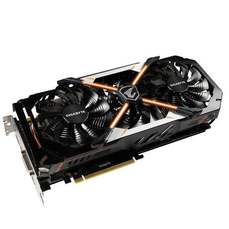 GeForce GTX 1070 8G AORUS