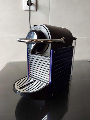 Máquina Café Nespresso Tur Mix Edição Limitada