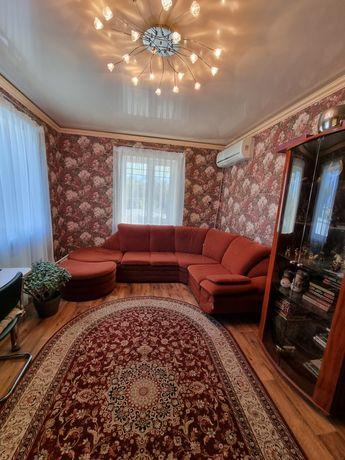Добротный отличный дом на Маслениковке с ремонтом и мебелью