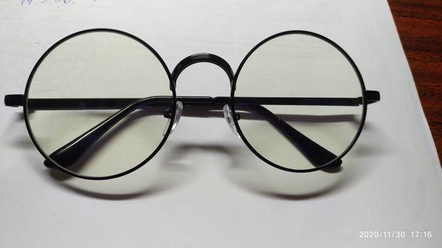 Очки в стиле Гарри Поттера