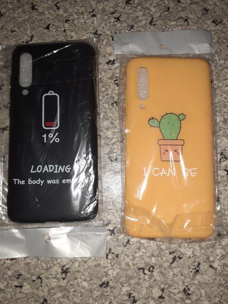 Чехол бампер Xiaomi mi9
