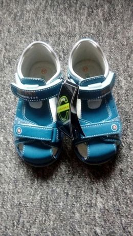 Sandały, sandałki