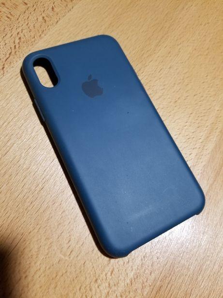 iPhone X 10 чехол оригинал