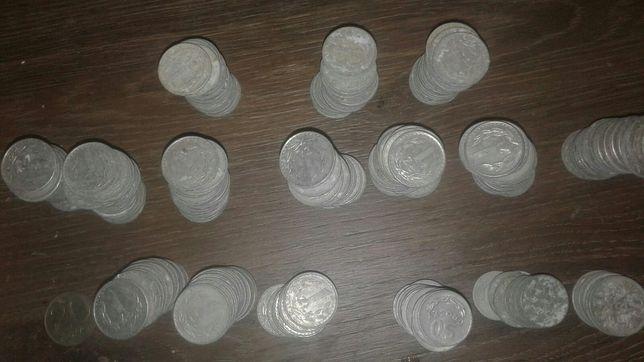 Monety z PRL