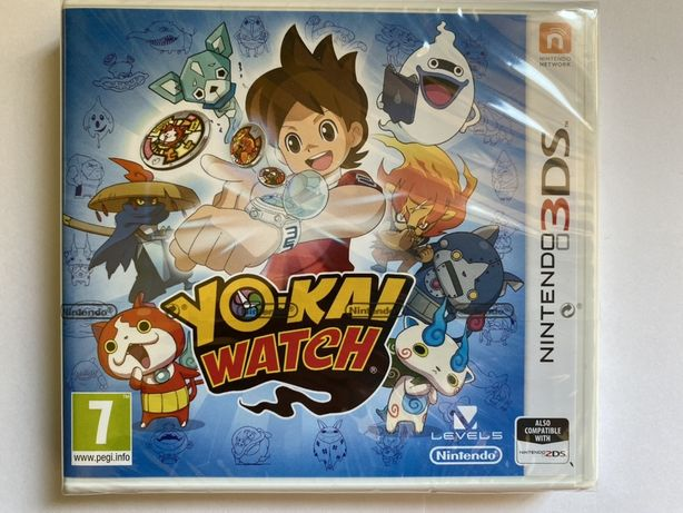 To kai watch 3ds