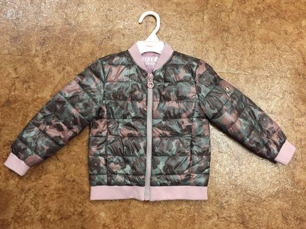 """Куртка  детская демисезонная """" Reserved """" 98 см"""