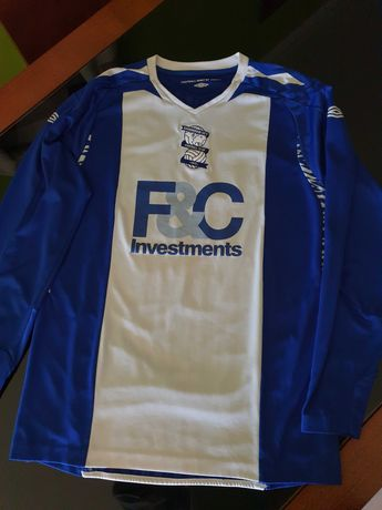 Camisola de jogo Birmingham City KAPO #23