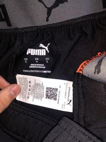 Термо белье Puma