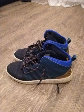 Кроссовки демисезонн Adidas
