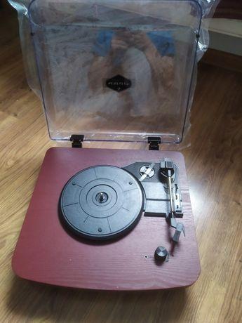 Gramofon prosto z niemiec