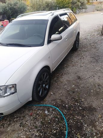 Vendo Audi A6 Avant