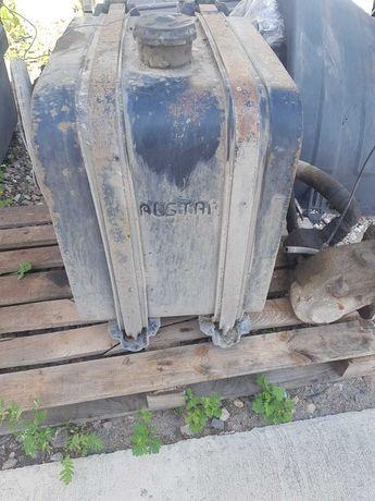 Hydraulika jednoobwodowa SCANIA do wywrotu skrzynia GRS 900