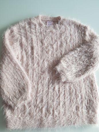 ZARA sweterek rozm.128